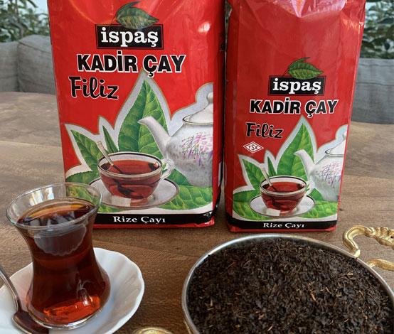 İspaş Rize Çayı (1,5 Kg)