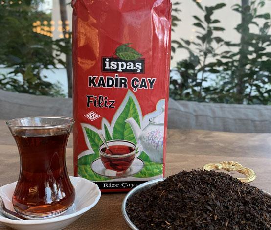 İspaş Rize Çayı (500 Gr)