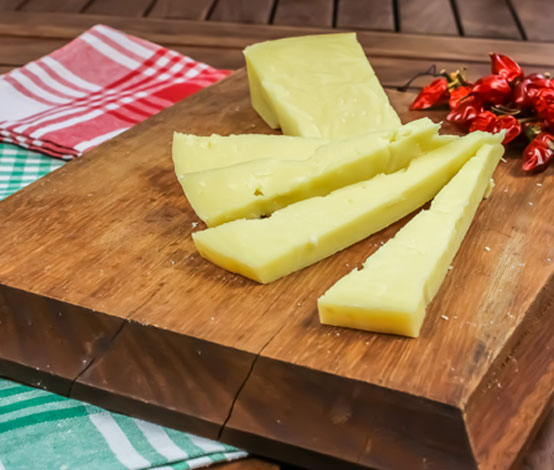 Trakya Kaşar Peyniri (1 Kg)