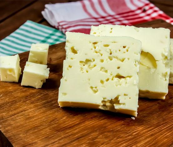 Keçi Peyniri (1 Kg)