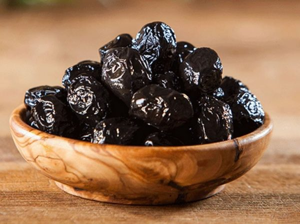 Siyah Zeytin (1 kg)